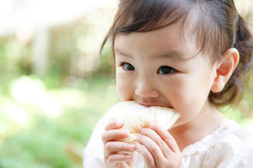 宝宝吃粽子哪些要注意